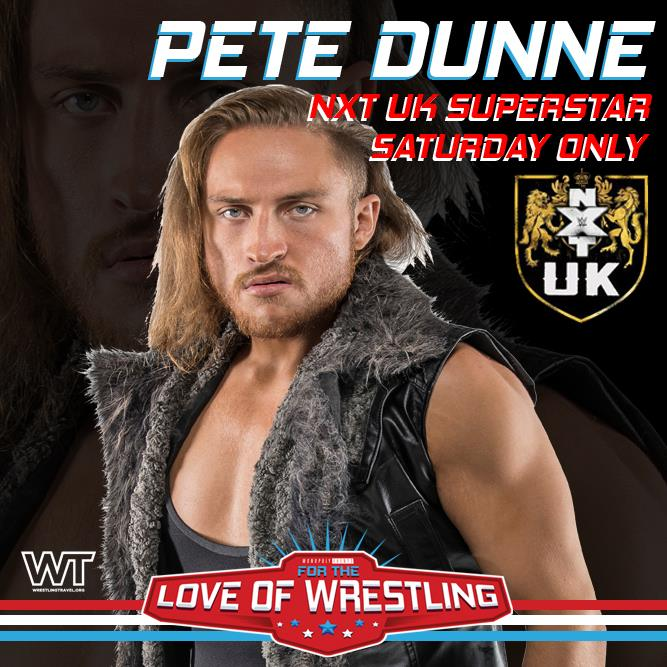 WIN A CHANCE TO MEET PETE DUNNESIMPLY LIKE, RT & FOLLOW US TO WIN A MEET & GREET WITH @PeteDunneYxB ON APRIL 27TH IN LIVERPOOL WINNER ANNOUNCED APRIL 23RD @ 5PMGOOD LUCK!