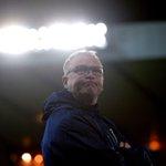Image for the Tweet beginning: Alex McLeish has been sacked