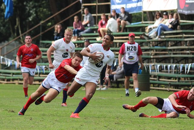 D4cYo18WkAABhyD School of Rugby | Results from Day 1 of the Paarl Boys' High u15 Week of 2019 - School of Rugby