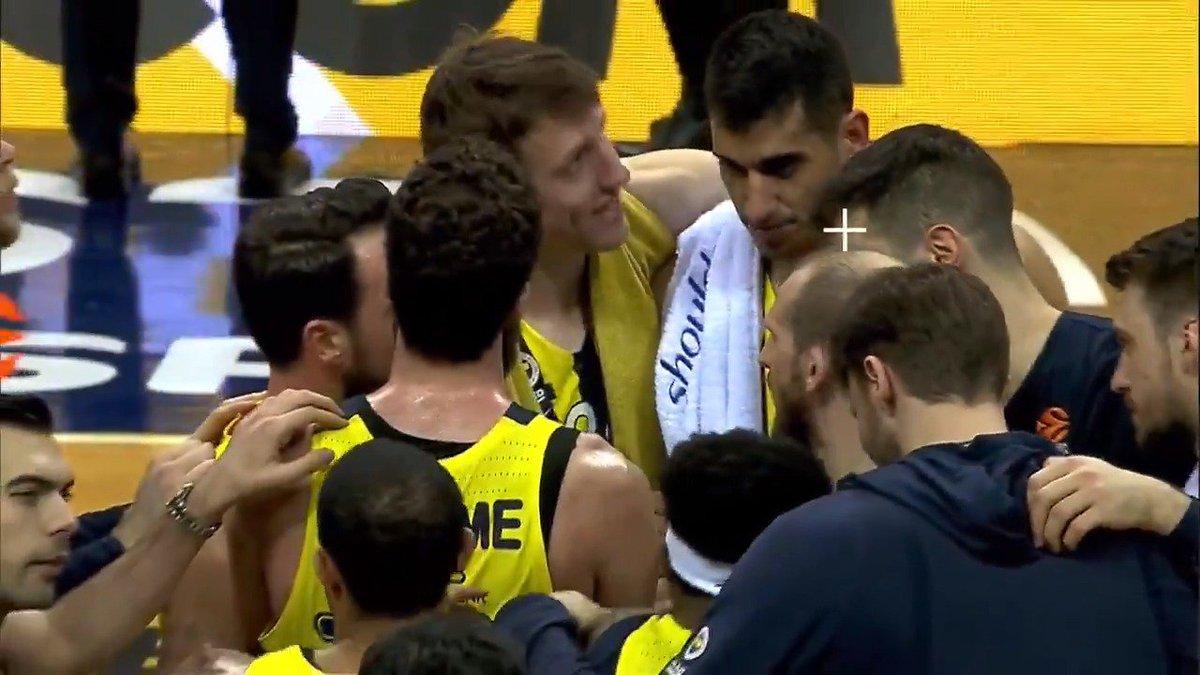 EuroLeague's photo on Zalgiris