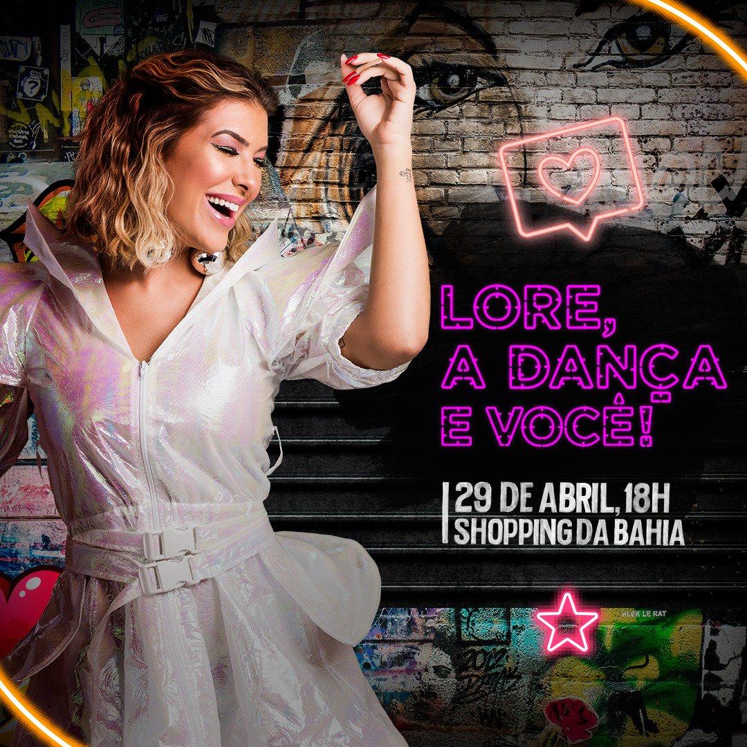 Lorena Improta's photo on Día Internacional