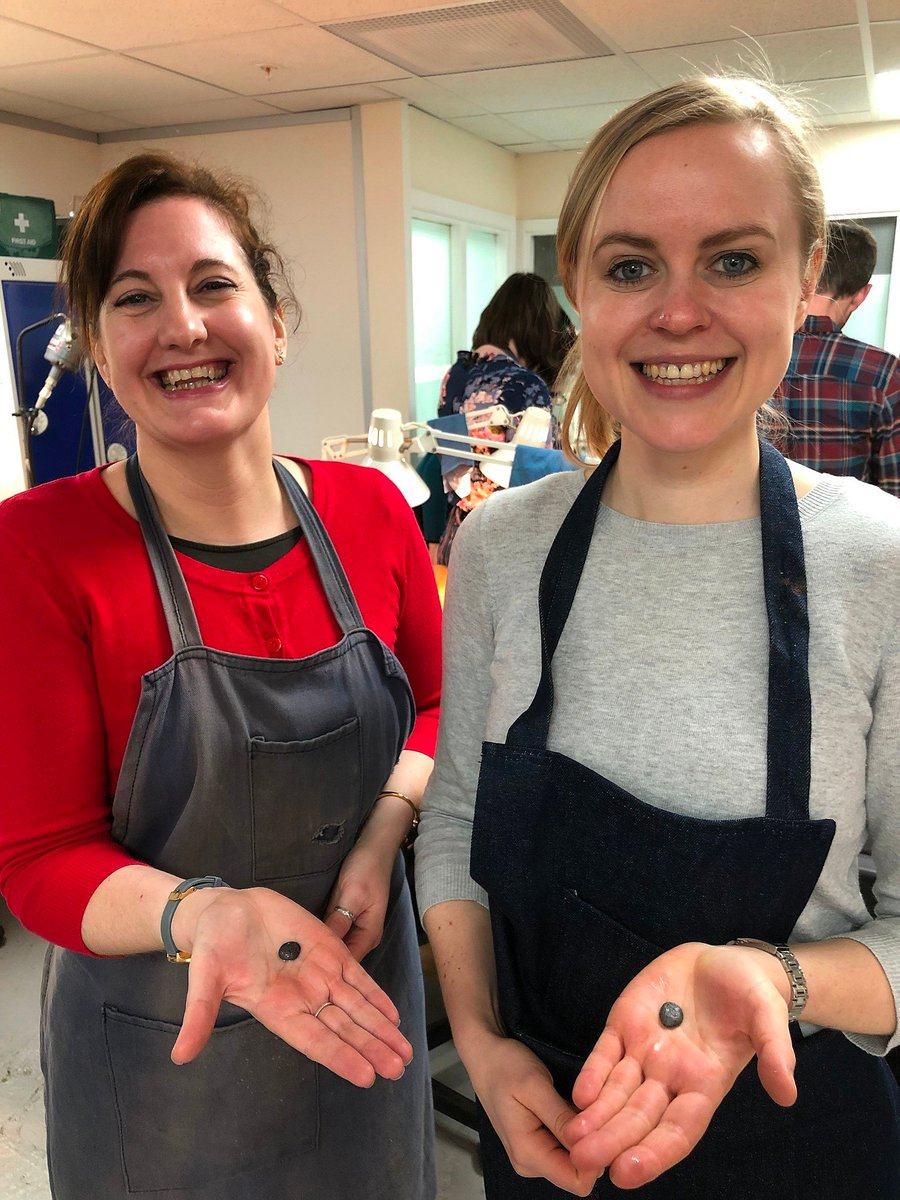 After a team away day with a difference at @StudioC306, Elizabeth Taylor, our foundation coordinator, reflects on the opportunities social enterprises can offer. http://socsi.in/quo9K #WDFoundation #buysocial