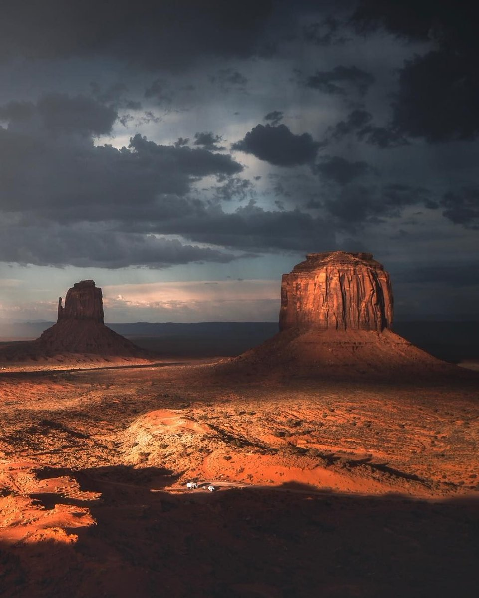 Monument Valley 🌵