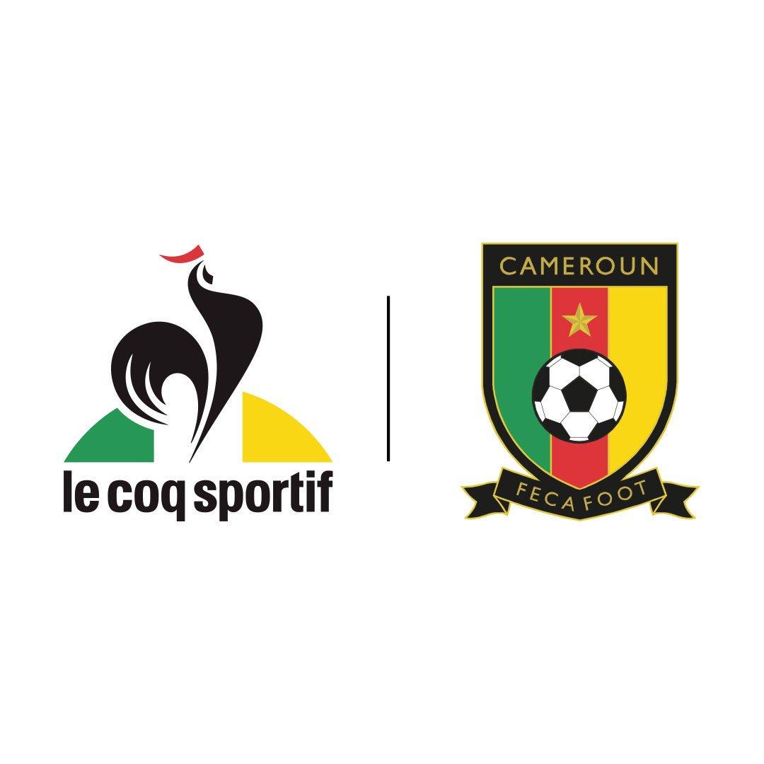 Coq Sportif Cameroun