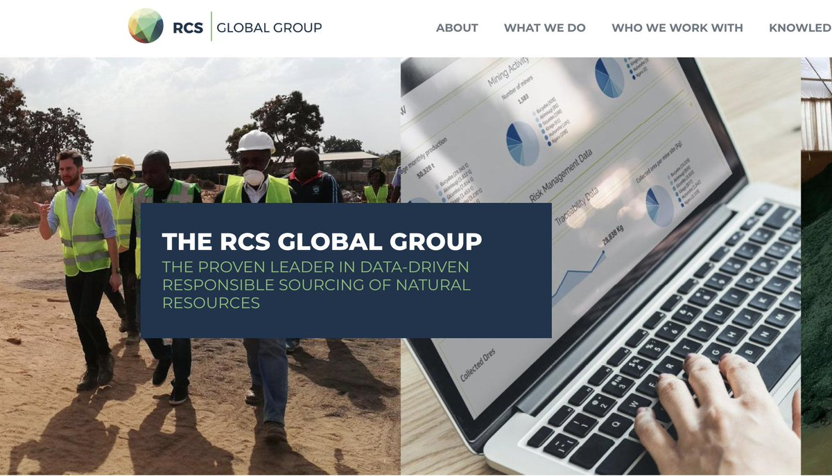 RCS Global Group