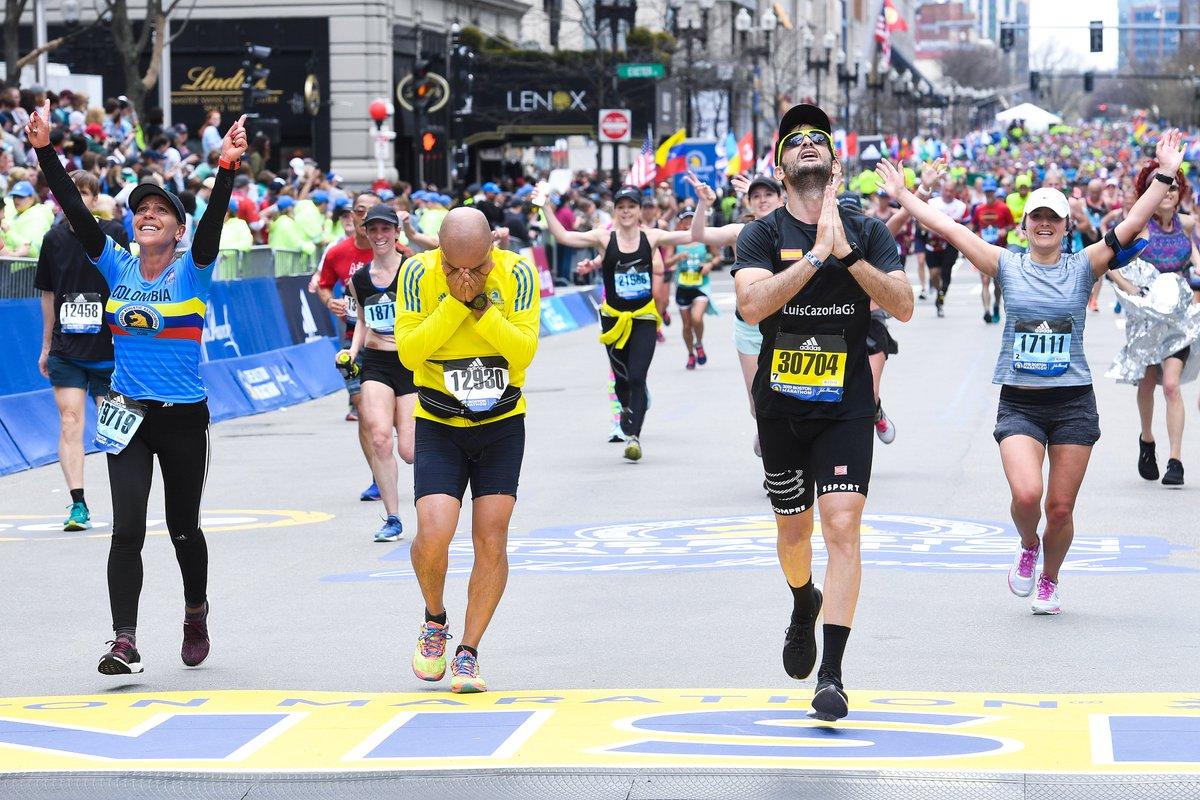 This.  #BostonMarathon #TBT #MarathonMonday <br>http://pic.twitter.com/7CDm9X7yHC