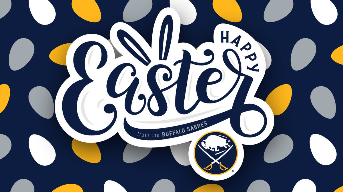 Happy Easter to all those who celebrate. 🐣