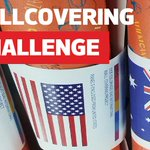 Image for the Tweet beginning: Heard about our #WorldofWallcovering Challenge