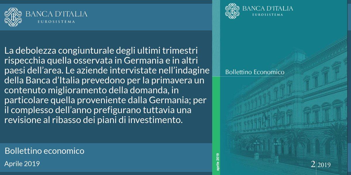 Banca d'Italia's photo on #Bankitalia