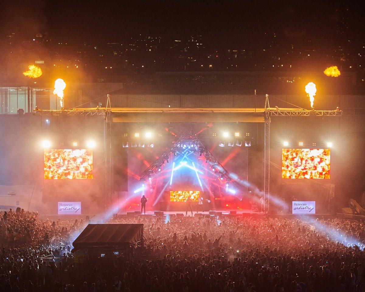 Veld Music Festival 2020