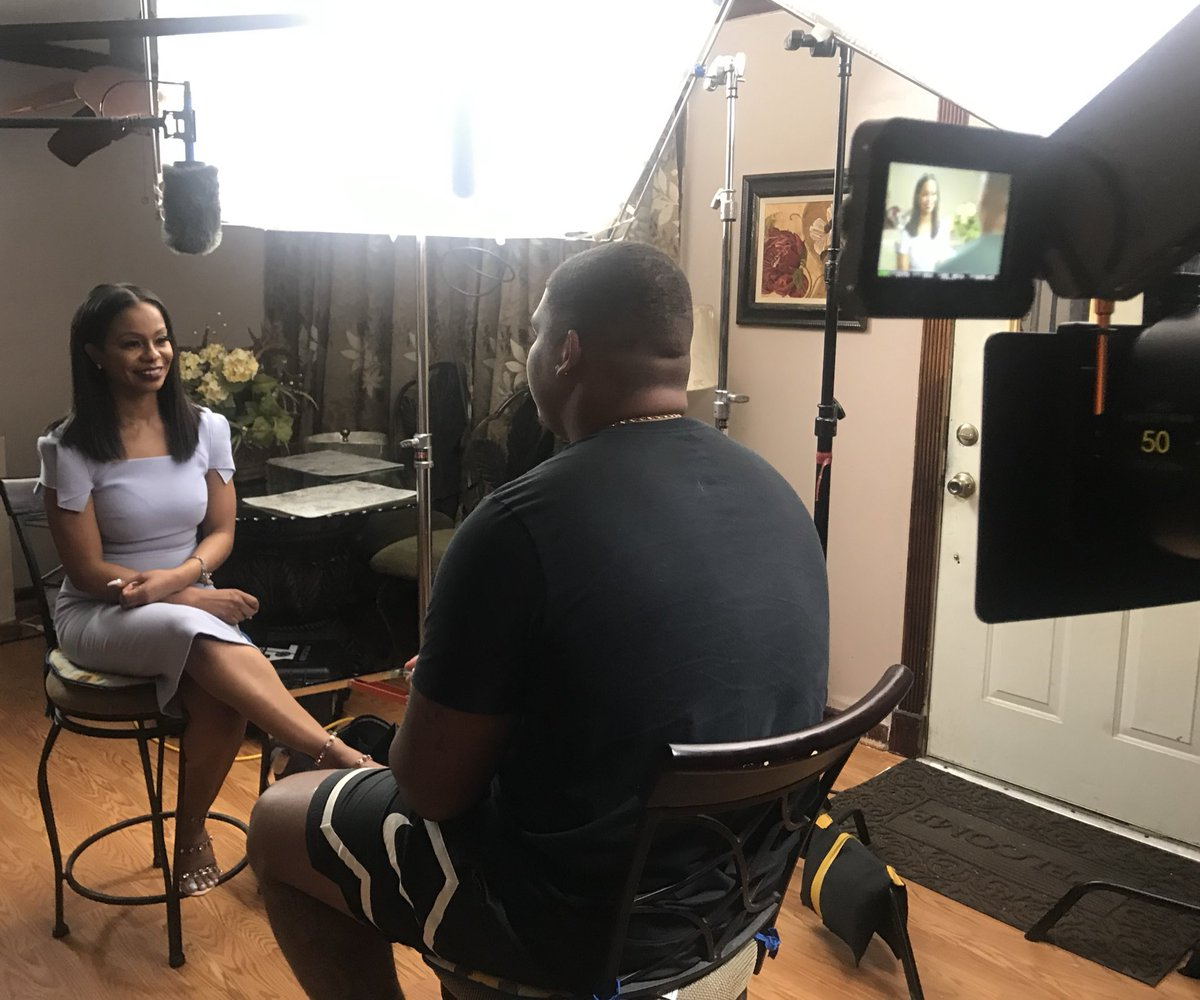 A sit-down conversation: 'A Son's Task' featuring Alabama DT @QuinnenWilliams. Scheduled to debut today on NFL Live which starts at 1:30pm & on the 6pm SportsCenter which is 2hours Thurs on ESPN.  #BirthOfABeast #NFLDraft2019