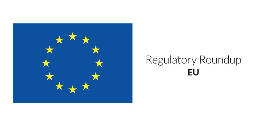 .@EU_Commission Outlines How EU Data Protection Rules Affect Clinical Trial Sponsors and more in this week's EU #Regulatory Roundup: https://bit.ly/2IDbN5c  #ClinicalTrials