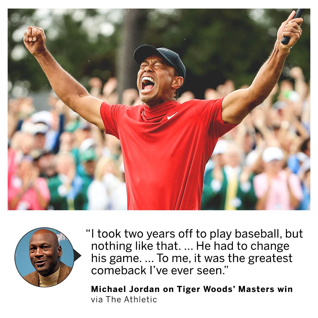 Is Michael Jordan continuing to shortchange LeBron James?