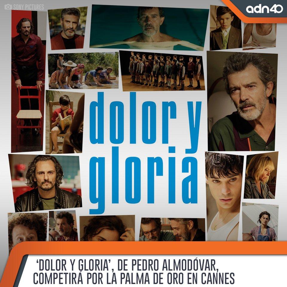 adn40's photo on #DolorYGloria