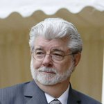 Image for the Tweet beginning: George Lucas names his favorite