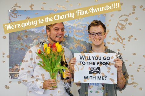 test Twitter Media - In just under a week we're heading to the Charity Film Awards!! 🎉🏆And you can help Life's First Cry win People's Choice! It would mean so much to us to raise greater awareness of this amazing work, so please vote for Life's First Cry today 👉 https://t.co/ZbSHDZhS48 https://t.co/X70GE55c5v