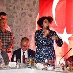 Image for the Tweet beginning: İzmir'i birlikte yönetme yolundaki istişare