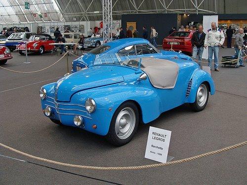 test ツイッターメディア - Admiro os Bólidos da Renault como 4cv Gordini e R8 https://t.co/qPhkXKIz8Y