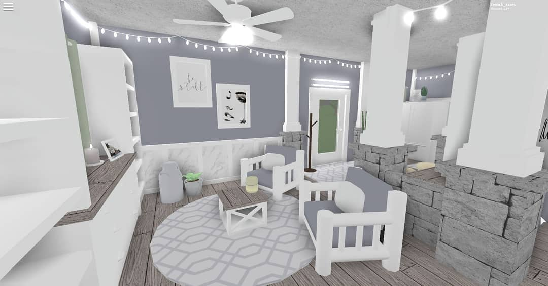 Code Rose On Twitter Cute Little Living Room Video Will Be
