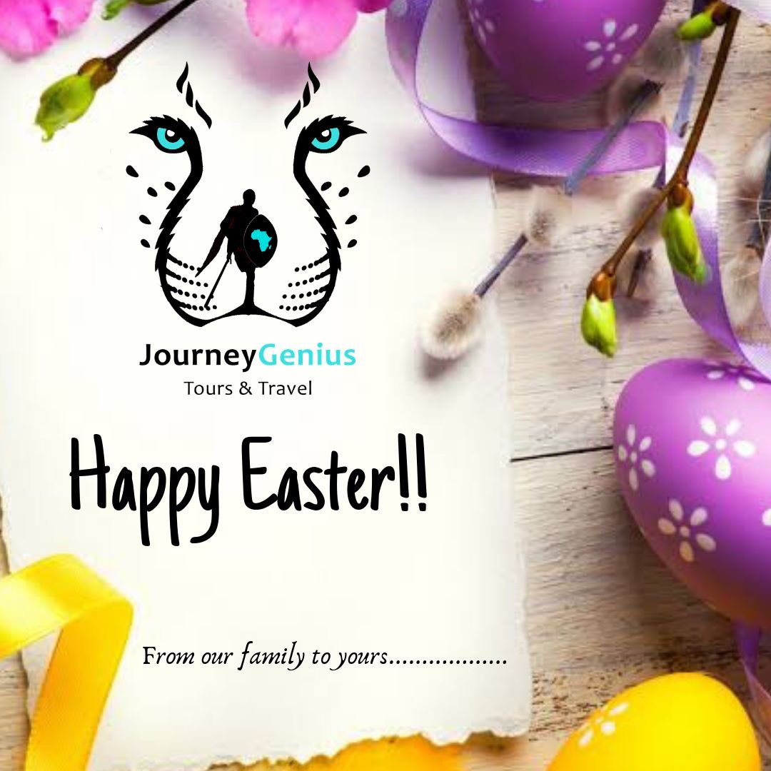 RT @journey_genius_: Happy Easter Fam!! #ThursdayThoughts #TembeaKenya #Magicalkenya #Kenya #travel https://t.co/CXeAnmxSiO
