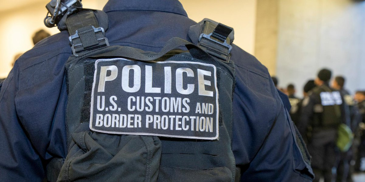 #CBP officers at the Calexico downtown port of entry stopped a human-smuggling attempt after discovering a male Mexican citizen concealed inside the dashboard of a small sedan. http://bit.ly/2IHJ6Ev