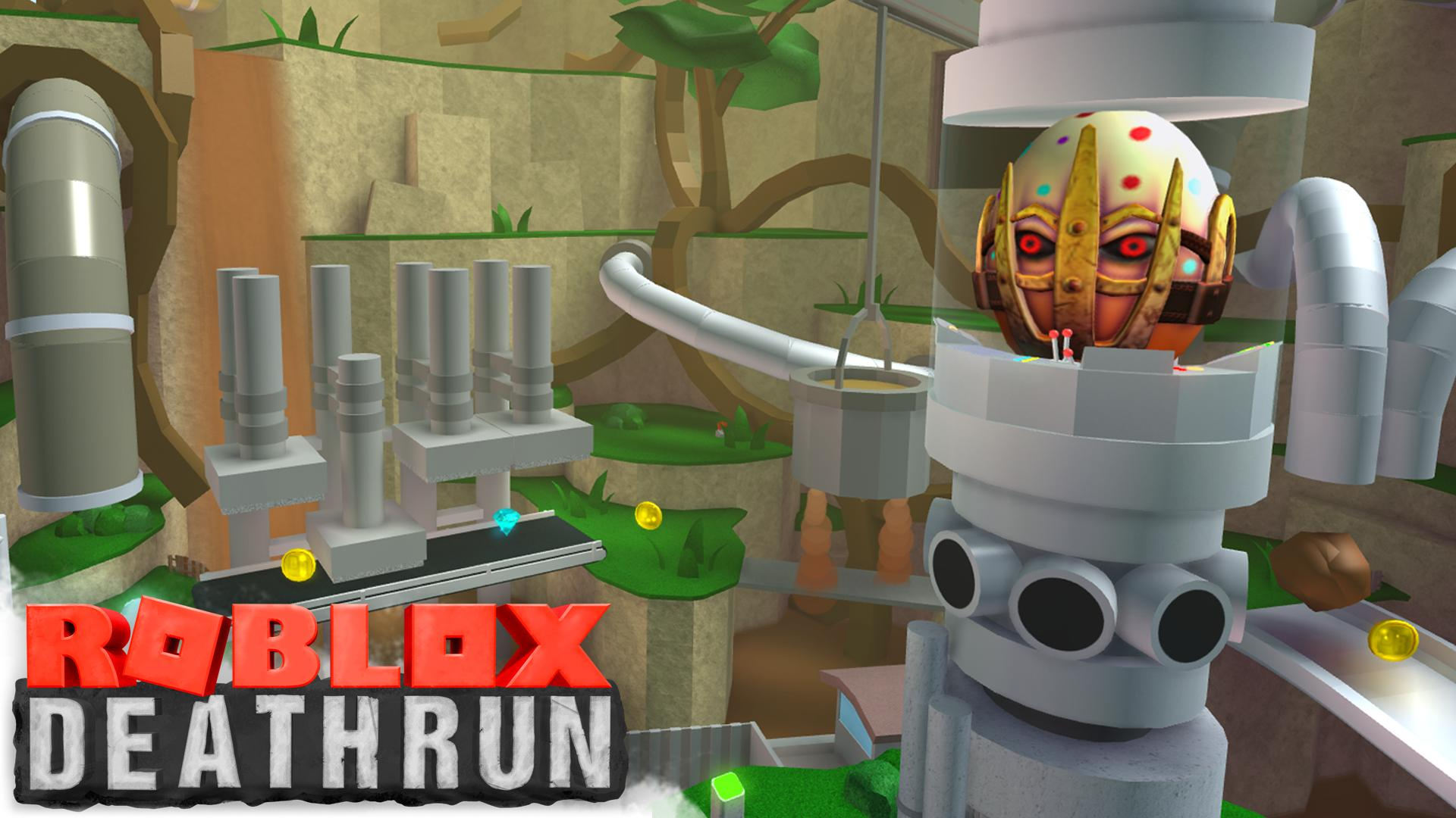 Teamwork Badge Roblox Wsly On Twitter Deathrun S Festive Fallen Factory Mission For The Roblox Egg Hunt 2019 Is Live Enjoy A Unique New Map Where Teamwork Is Required Over 80 New Achievements With Rewards