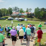 Image for the Tweet beginning: The @ChampionsTour rolls into #Georgia