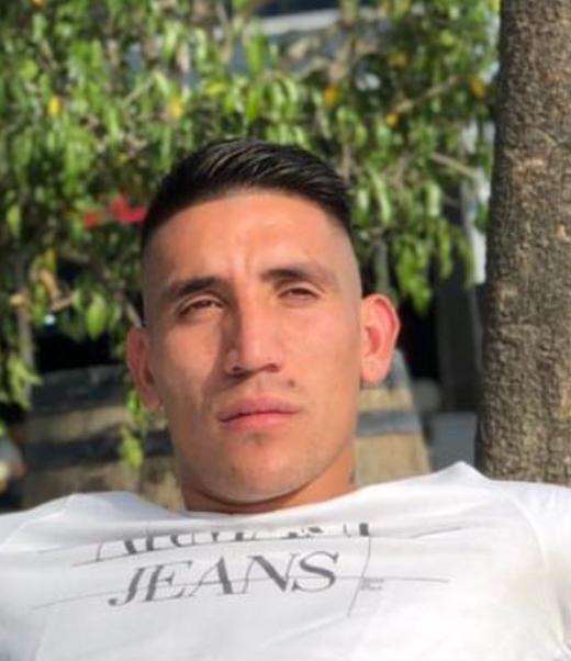 Damian Villagra's photo on Ricardo Centurión