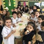 Image for the Tweet beginning: Celebrando Pascua! #reflexion @CognitaSchools #CognitaWay