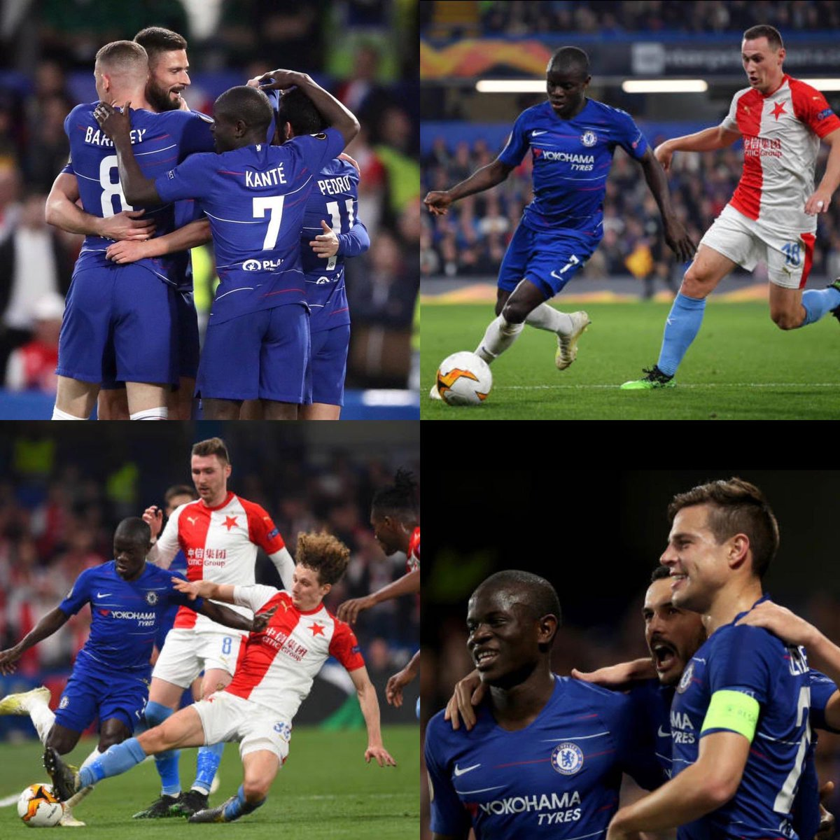 Well done guys !  #CFC🔵🔵