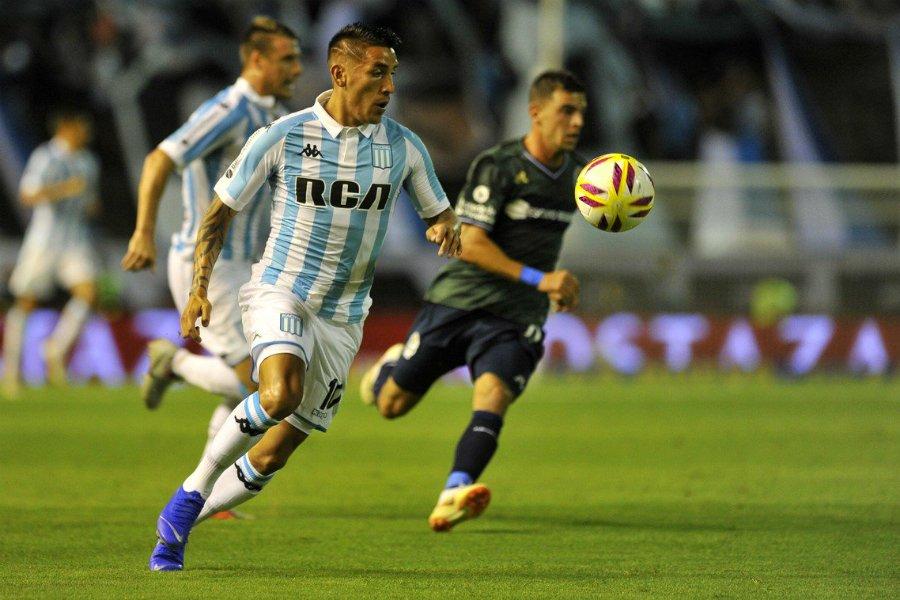 El Deportivo LT's photo on Ricardo Centurión