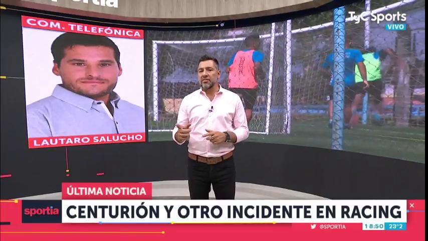 Sportia's photo on Ricardo Centurión