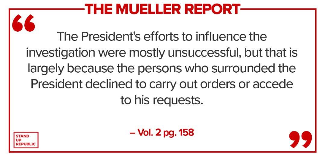 #MuellerReport Page 158