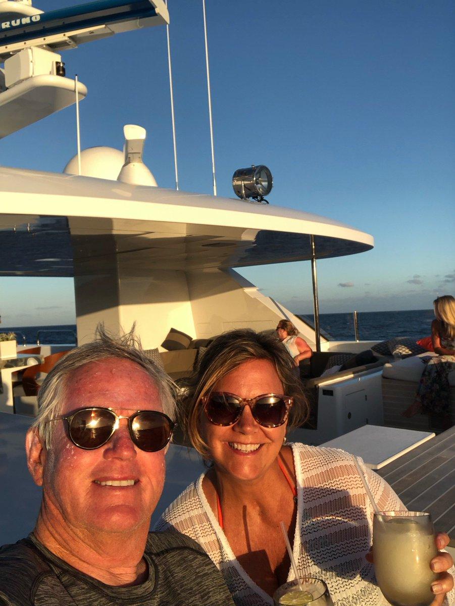 HH in the Virgin Islands