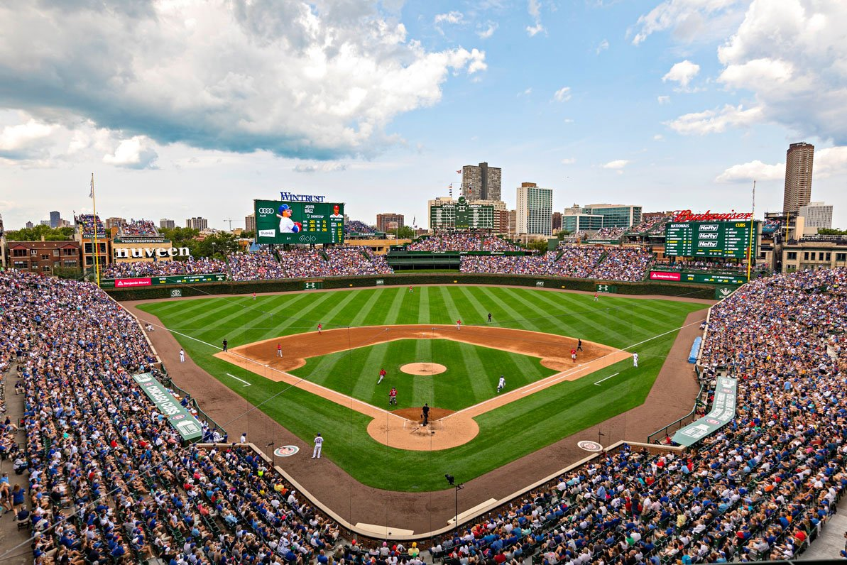 test Twitter Media - Our 2019 Hope In Action's live and silent auction will be full of great sport memorabilia including 2 ticket packages to watch the #ChicagoCubs play from some of the best seats in #WrigleyField   Buy tickets to attend the gala on Friday,May 3rd at https://t.co/Bjf9wcoOXc https://t.co/SziFzSb6uZ