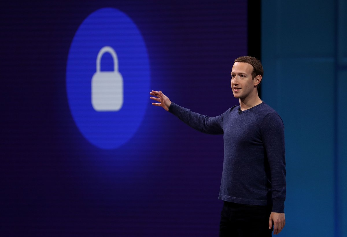 Facebook says it stored millions of Instagram passwords unencrypted on its servers