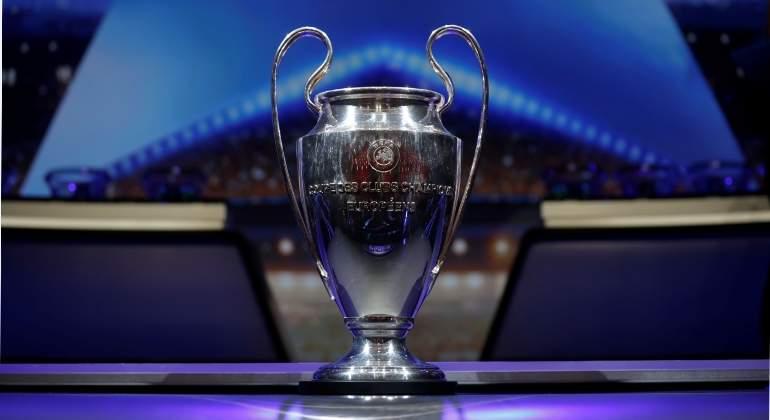 La Afición's photo on #ChampionsLeague