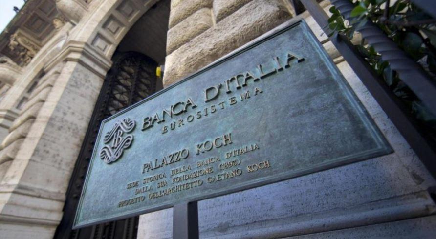 Tg2's photo on #Bankitalia