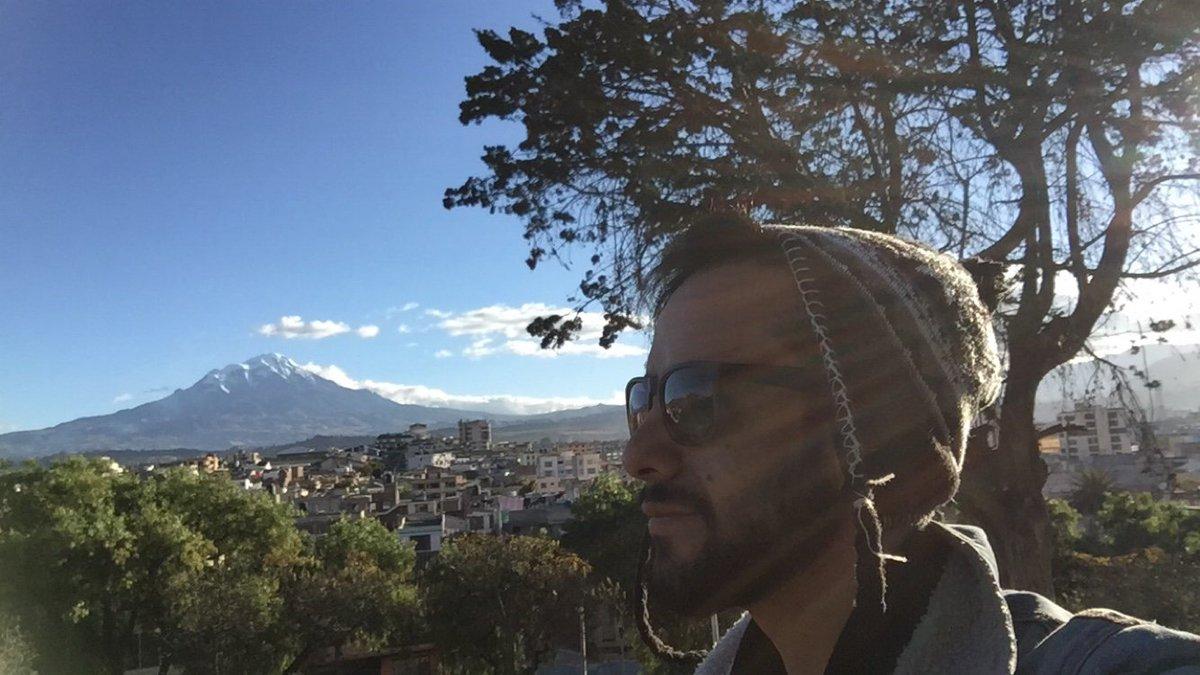 Turistas del Mundo desean viajar a RIOBAMBA directamente sin quedarse en Guayaquil o Quito.