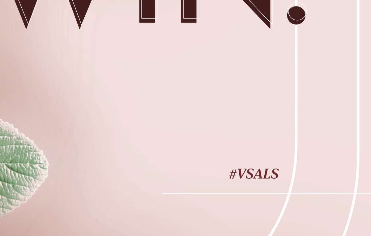 Win.  All will be revealed April 19. #vsALS
