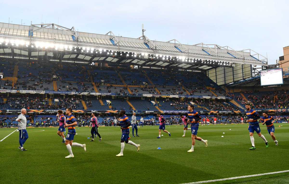 more photos 67f0a 65fce Chelsea FC on Twitter: