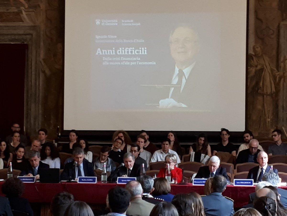paola ansuini's photo on #Bankitalia