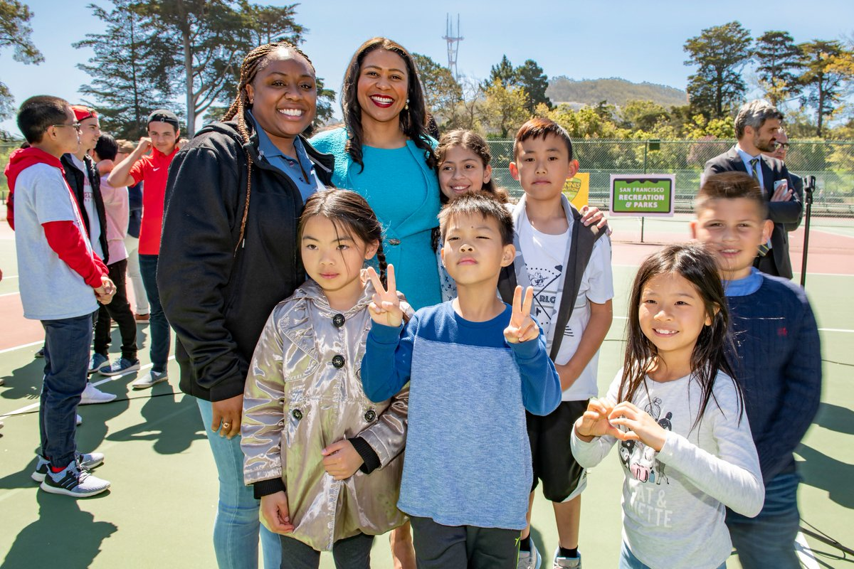 This $27 million project, funded almost entirely through private donations, will transform the 125-year-old site into one of the best public tennis facilities in the nation & allow the public more than 20,000 hours of additional playtime each year.
