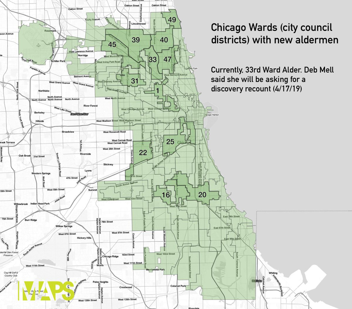 Chicago Ward Politics (@WardChicago) | Twitter on