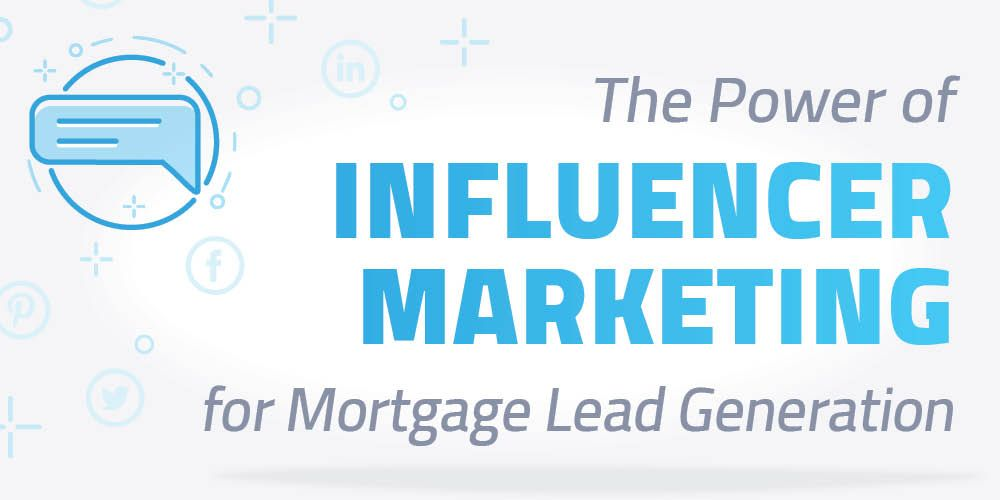 Influencer #Marketing for mortgage leads! Read more #ontheblog &gt;&gt;&gt; https:// buff.ly/2vb0FEL  &nbsp;   … #digitalmortgage #marketingtips #loanofficer #mortgage<br>http://pic.twitter.com/Bad5WevA1r