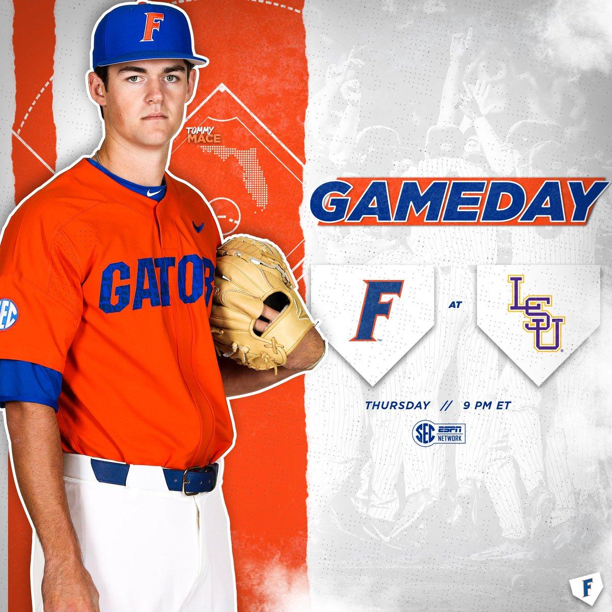 52731eb46bb Florida Gators Baseball ( GatorsBB)