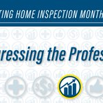 Between the efforts that ASHI national undertakes and the level of professionalism displayed each and everyday by our members, we continue to push forward and make the future of home inspection brighter.#NationalHomeInspectionMonth2019