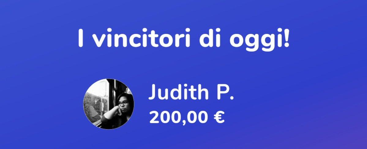 Trash Italiano's photo on Judith P.