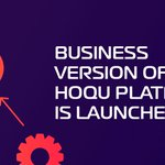 Image for the Tweet beginning: Great news! The business version