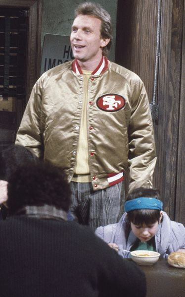 Do you have a gold #49ers jacket from back in the day? Do you still wear it?  #Random49ers<br>http://pic.twitter.com/jTtuGkB7MU